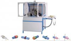 WeldTech Serial Welding Machine