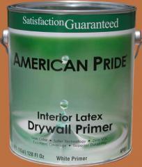 AMERICAN PRIDE® Interior Latex Primer