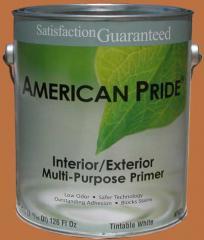 AMERICAN PRIDE® Interior/Exterior Multi-Purpose