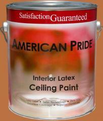 AMERICAN PRIDE® Interior Ceiling Paint