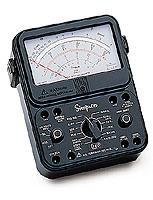 Simpson 260-8 High Performance Analog Multimeter