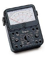 Simpson 260-8 High Performance Analog Multimeter