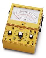 Simpson 260-8XPi Analog Multimeter Protected /