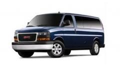 Savana Passenger 3500 Vehicle