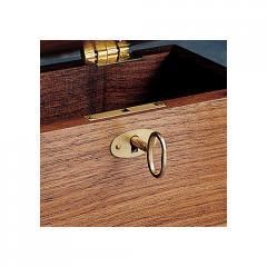 Full Mortise Small Box Lock