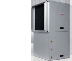 Geo 1000 WA Geothermal Heat Pumps