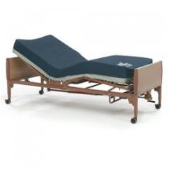 Full Electric Bed Package with Solace Prevention