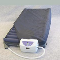 Bariatric Low Air Loss Mattress