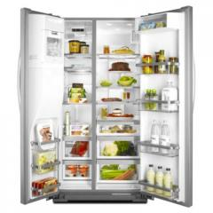 KitchenAid  Side-by-Side Refrigerator