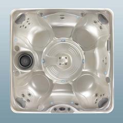 Hot Spot Rhythm™ Hot Tub