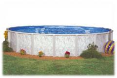 Doughboy Pools Silver Lakes™ Pool