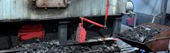 Combustible, Portable Coal Dust and Dirt Cleaning