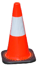 Traffic Street Cones