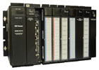 GE Fanuc IP Series 90-70 PLC System