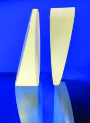 High Performance Risley Prism Pairs for Laser Beam