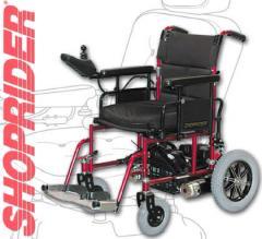 Shoprider FPC Wheelchair