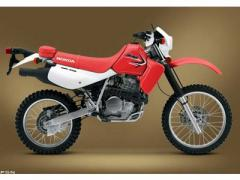 2012 Honda XR™650L Motorcycle