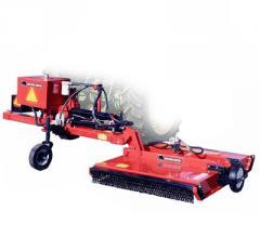 Bush Hog® SM60 Ditch Bank Mower