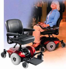 Invacare M41 Pronto Wheelchair