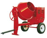 Concrete Mixers - Towable