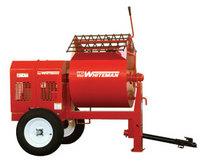 Plaster/Mortar Mixers - Towable