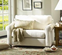 Buchanan Twin Sleeper Chair