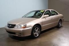 2002 Acura TL 3.2 Car