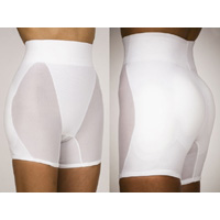 Padded Rear and Hips Shaping Girdle Panties
