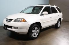 2006 Acura MDX Touring AWD Car
