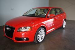 2011 Audi A3 S Line - TDI - Station Wagon Car