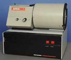 Dupont 983 Dynamic mechanical analyzer