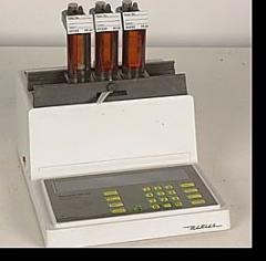 Mettler DL-40RC Equipment