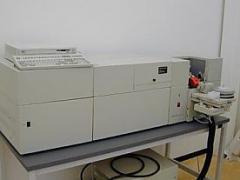Perkin Elmer 5100PC/ HGA-600/AS-60 Spectrometer