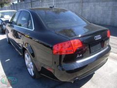 2007 Audi A4 2.0 Turbo Car