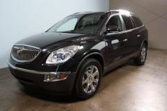 2010 Buick Enclave CXL Car