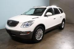 2009 Buick Enclave CXL w/Leather & 3rd Row Seat Car