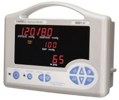 Cardell 9401 BP Monitor