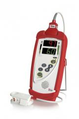 Masimo SET pulse oximetry