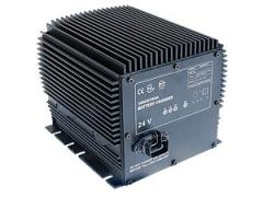 Battery Charger, 24 VDC, H/Lo