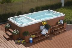 PowerPool™ MaaxTM Swim Spa