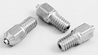 Needle Nozzles for Left/Right Taper and 90°