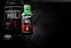 Monster Milk™ Ready-to-Drink