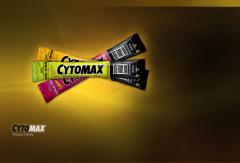 Cytomax Sports Performance Drink Stick Packs