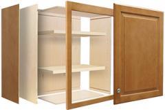 Keystone RTA Cabinets