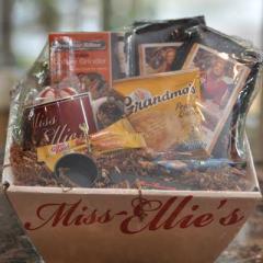 Coffee Gift Basket, Miss Ellie's, Get