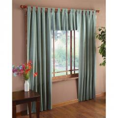 Chelsea® Tab Top Insulated Curtains
