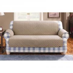 SureFit® Cotton Duck Furniture Cover