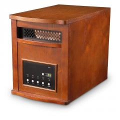 LifeSmart® 1800 Infrared Electric Heater