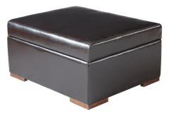 Ottoman with Bed
