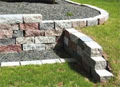 """Klassic granite 8"""" drywall"""
